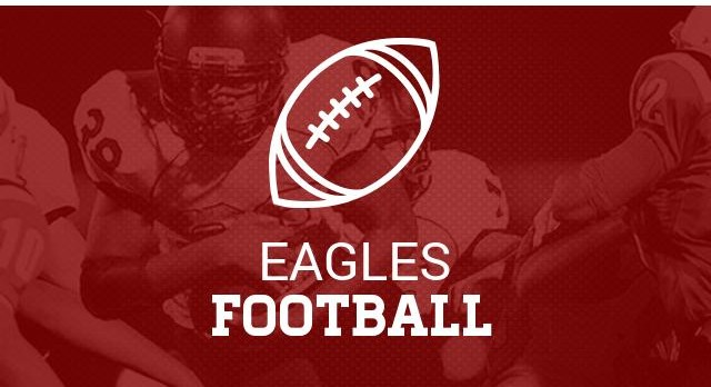 JV Eagles Lose on Road to Fairfield