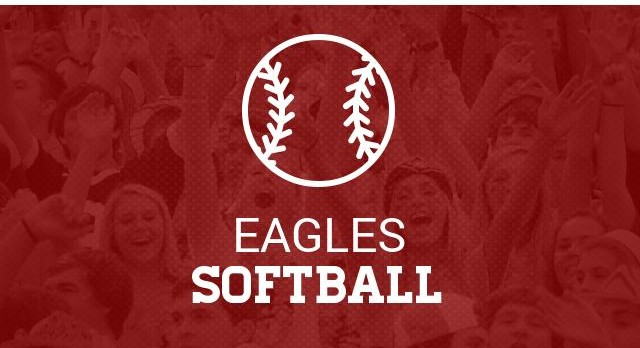 Softball Games vs Caldwell Moved to Liberty Hill