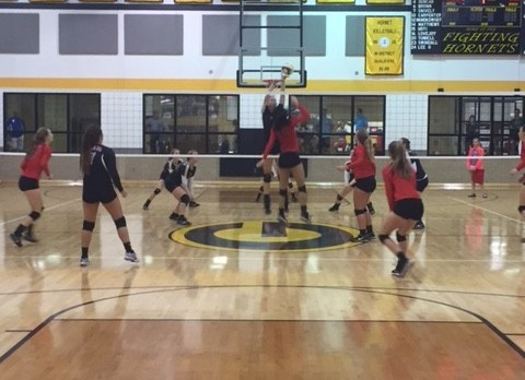 Salado Eagles Take Third Place at Gatesville Tournament