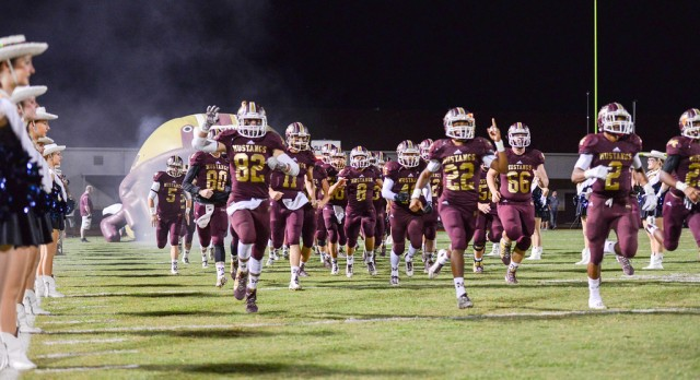 Welcome To The Home For Magnolia West Sports