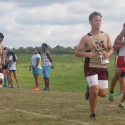 Magnolia West Cross Country
