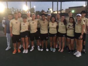 Conroe Team Varsity 2017