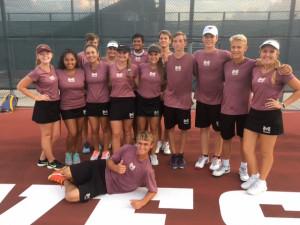 Brenham Team