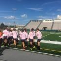 Girls Varsity Soccer – Normandy 8/20
