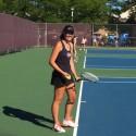 Girls Tennis @ Avon Lake 9/19/16