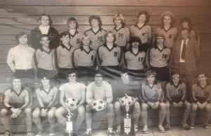 1977 BSoccer