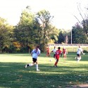 Tournament Game Against Elyria – Won 5-0