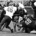 JV Football vs Olmsted Falls