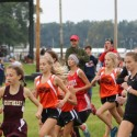 Girls Middle School Cross Country – Medina Invitational 10/8