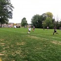 North Olmsted Varsity Soccer vs. Berea Midpark 9-28