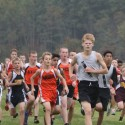 Middle School Cross Country – Legends Meet