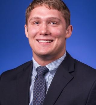 Alex Belaia-Martiniouk, New Face to Duke's Lineup