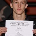 Varsity Wrestling 16-17