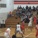 Boys Varsity Basketball at Buckeye (2/22/17)