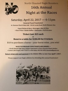 Night at the Races 2