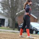 Girls Varsity Softball  vs Garfield 3/25/17