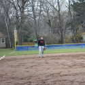 Boys Junior Varsity Baseball vs Bay 3/25/17