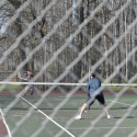 NO Varsity Tennis vs N. Ridgeville