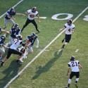 Varsity Football VS Valley Forge 8-25-17