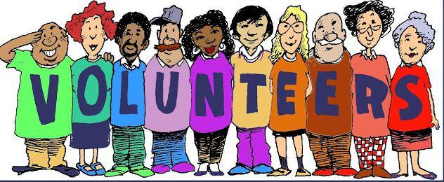 Volunteers Needed – Athletic Boosters