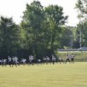 JV Football VS Valley Forge 8-26-17