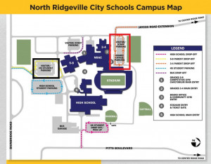 NRAC_NRHS Parking and Road Map_07252017