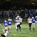 Varsity Football VS Midview 9-8-17