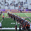 JV Football VS Avon 9-16-17