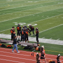 JV Football VS Avon Lake 9-2-17