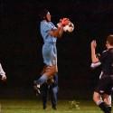 Boys Varsity Soccer game vs Olmsted Falls 10/11/17