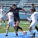 Boys Varsity Soccer game vs Willoughby South HS 10/14/17
