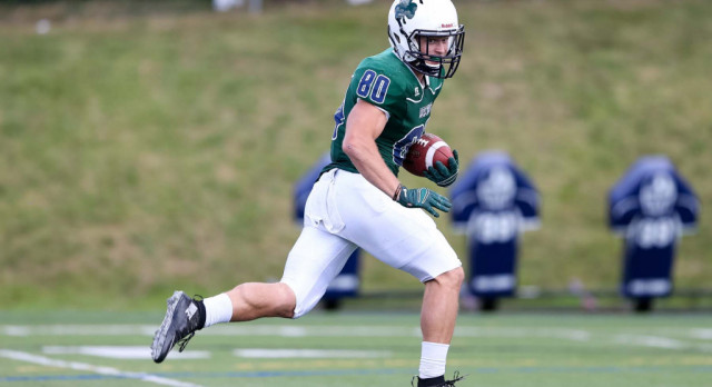 Eagle Alumni Brad Novak – Mercyhurst football Update