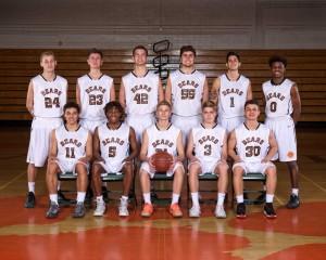 Poly Boys Varsity Basketball