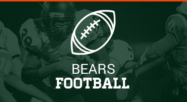Bears Drop Opener to Chaparral, 21-19