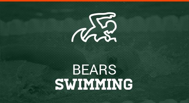 Riverside Poly High School Boys Varsity Swimming finishes 3rd place