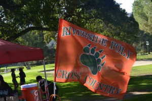 Riverside Poly Cross Country