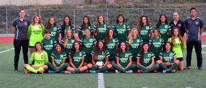 CIF Girls Soccer Varsity 2016-2017