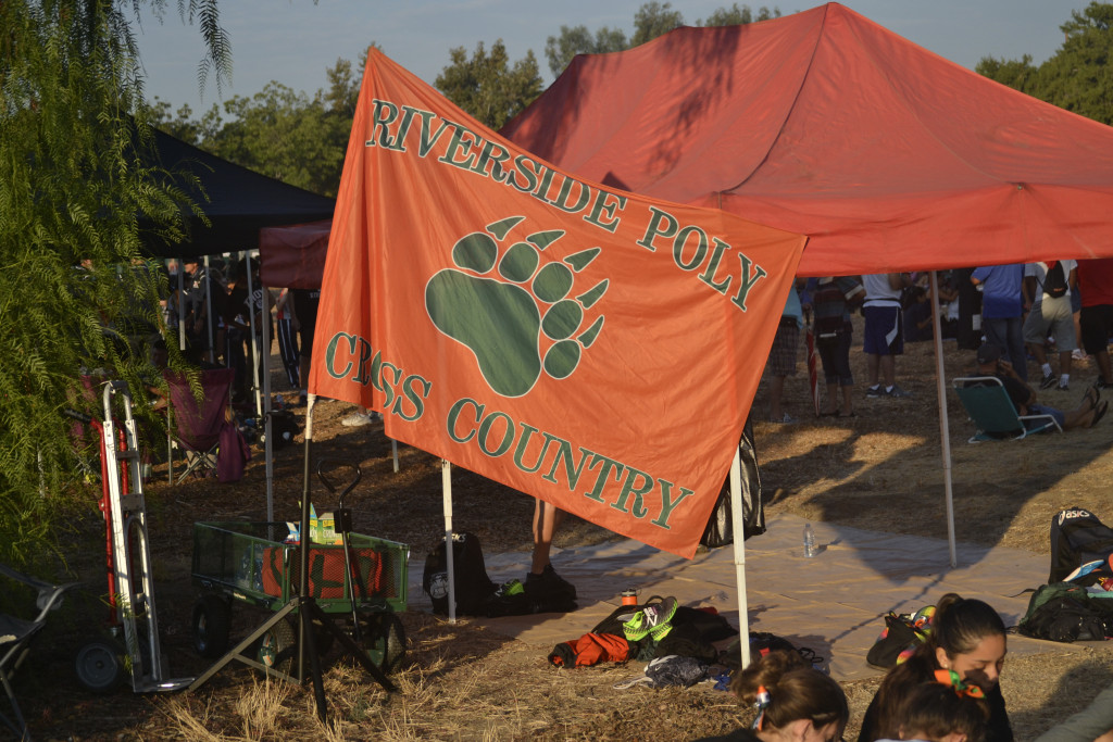 Multiple Teams · Sep 4 The 2017 Cross Country Season Kicks Off at the Riverside Showcase! & Poly/Riverside - Team Home Poly/Riverside Bears Sports