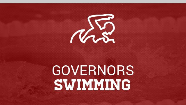 Swimming Team Takes to the Water on Saturday