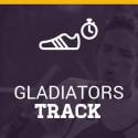Hammond Gavit High School Girls & Boys Track & Field 2017