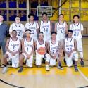 Boys Varsity Basketball 2016/2017