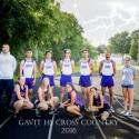 Girls & Boys Cross Country 2017