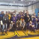 Hammond Gavit 2017 Boys Track Team