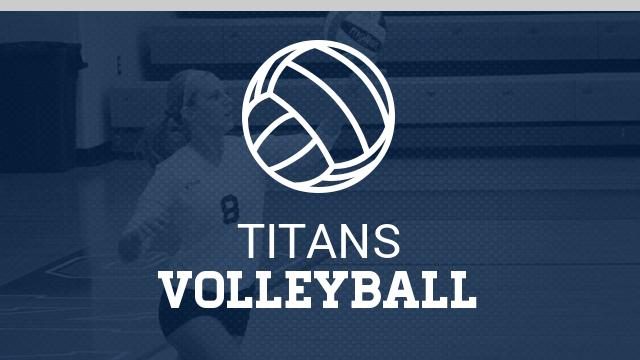 Volleyball Schedule Update