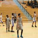 Boys Varsity Basketball Christmas Tourney vs Monroe