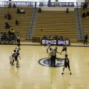 Boys Varsity Basketball Christmas Tourney vs Americus Sumter