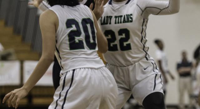Northview High School Girls Varsity Basketball beat North Atlanta High School 87-25
