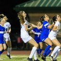 Varsity Soccer Game Photos