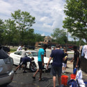 Boys Basketball Car Wash