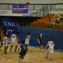 JV Boys Basketball vs Centennial